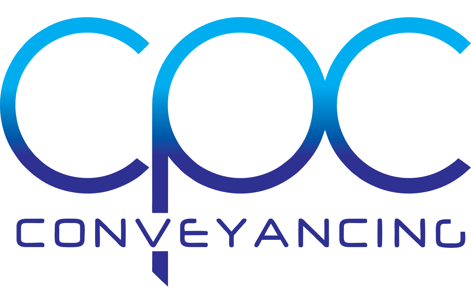 Corporate Property Conveyancing logo